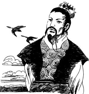 攀龙附凤 - 西部落叶 - 《西部落叶》· 余文博客