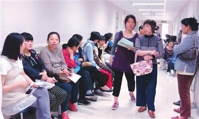上海儿童医院排队