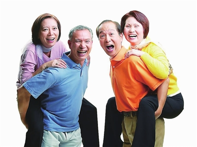 老年性阴炎的症状图片_老年性人口