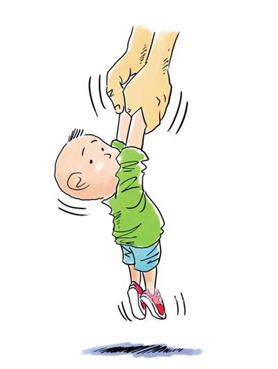 少儿简笔画亲子游戏,3分钟让宝宝张大嘴巴![3-6岁]    mmbiz.qpic.