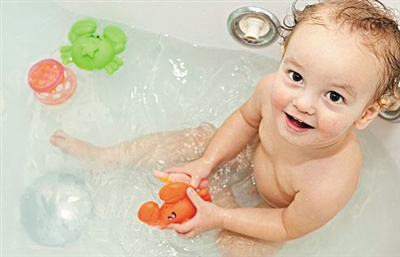 如何让好奇中的宝宝变得更聪明
