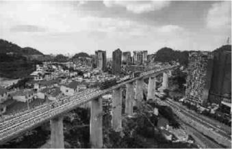 沪昆高铁轨道全线贯通