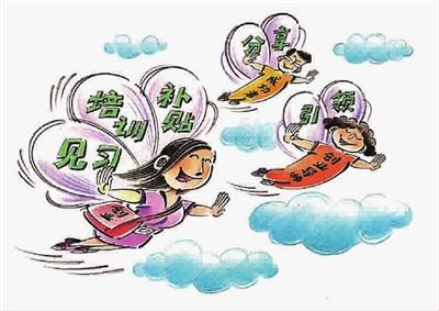 也有亚町文化创意园,智慧树科技创新创业园,海上海电子商务园,宝地