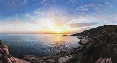 作为《欢乐颂2》拍摄地的泰国普吉岛和国内的上海