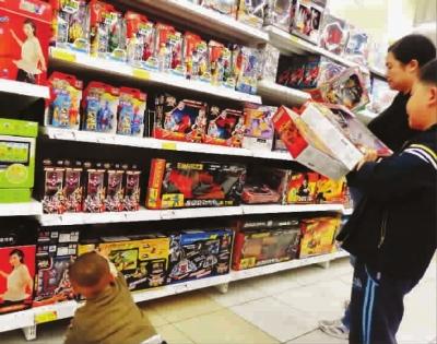 """透析儿童用品市场各种""""隐患"""""""