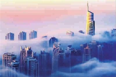 拥有世界第一高楼