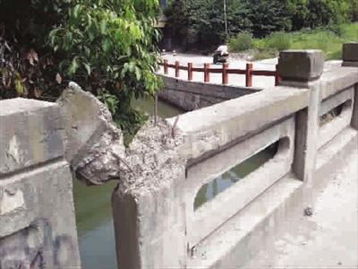桥柱钢筋结构图
