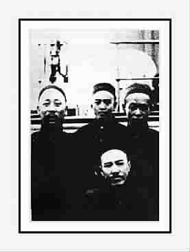7月14日《新民晚报》采访萨本辉 - 雁门薩氏家园 - 雁门薩氏家园