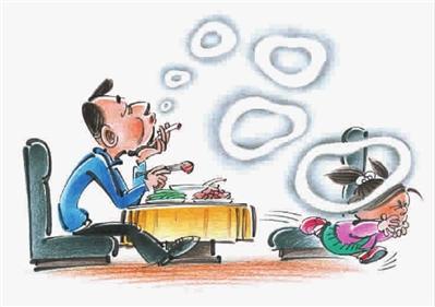 昨天,市人大代表进社区活动中,控烟条例的修订再度成为关注热点.