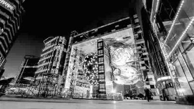 (治国理政新实践·上海篇)虹口2.5公里最佳看台也要建成最好舞台