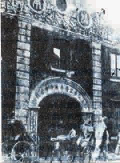 """新民晚报社区数字报_新民晚报数字报-上海老西门的""""历史文脉"""""""