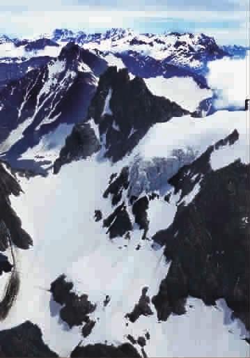 黑白景观平面手绘图
