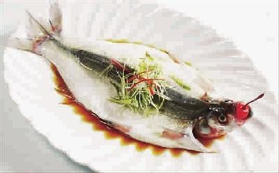 鱼桶里的鱼图片