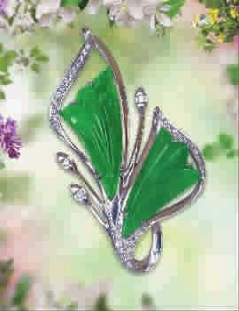 折蝴蝶戒指步骤图解