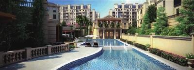新加坡房地产企业在行业中向来是一副实干家的做派对于项目的品质