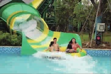 广州长隆水上乐园,苏州乐园森林水世界,冒险岛水世界,上海玛雅海滩水
