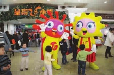 """行区华漕中学七年级学生霍云剑最近在电视上看到关于""""星期高清图片"""