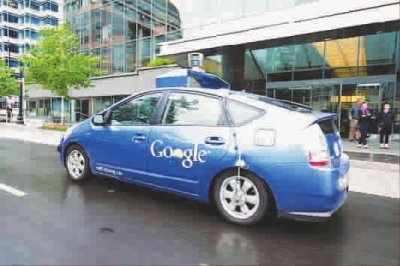 美国版数字报-汽车业:新起点正酝酿新发展