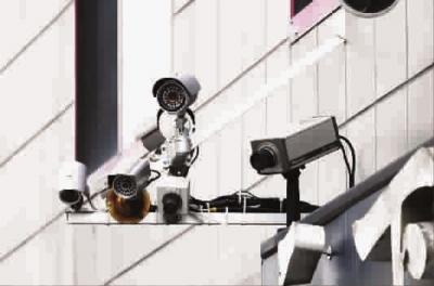 美国版数字报-监控摄像头在美引热议