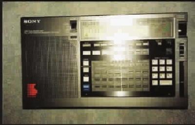 汽车sony收音机接线图